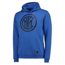 Inter Milan Core Hoodie Royal Blue Men 2017/18