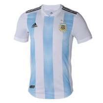 Argentina FIFA World Cup 2018 Home Jersey Men's - Match