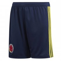 Colombia FIFA World Cup 2018 Home Shorts Men