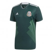 Mexico FIFA World Cup 2018 Home Jersey Men's