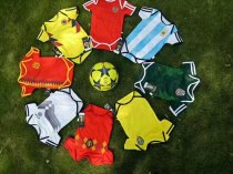 FIFA World Cup 2018 Jersey Infant