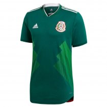 Mexico FIFA World Cup 2018 Home Jersey Men's - Match