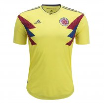 Colombia FIFA World Cup 2018 Home Jersey Men - Match