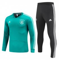 Germany FIFA World Cup 2018 Training Suit Green
