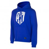 Atletico Madrid Core Hoodie Blue Men 2017/18