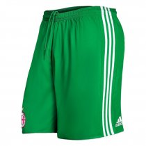 AC Milan Goalkeeper Green Shorts Men 2017/18