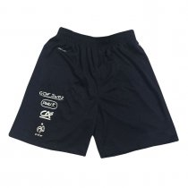 France Training Shorts Black Men 2017