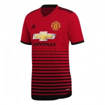 Manchester United Home Jersey Men 2018/19 - Picture Version