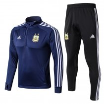 Argentina FIFA World Cup 2018 Training Suit Blue