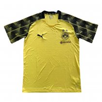 Borussia Dortmund Training T-Shirt Yellow 2018