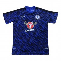 Chelsea Training T-Shirt Blue 2018