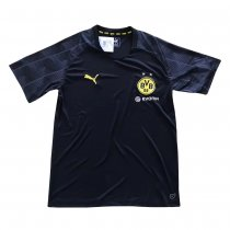 Borussia Dortmund Training T-Shirt Black 2018
