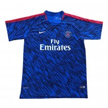 PSG Training T-Shirt Blue 2018