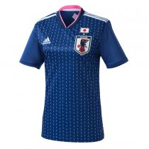 Japan FIFA World Cup 2018 Home Jersey Women