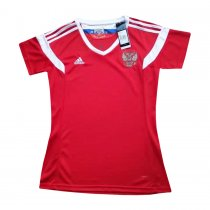 Russia FIFA World Cup 2018 Home Jersey Women