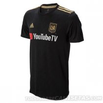 Los Angeles FC Away Jersey Men 2018/19