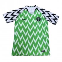 Nigeria FIFA World Cup 2018 Home Jersey Men