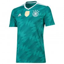Germany FIFA World Cup 2018 Away Jersey Men