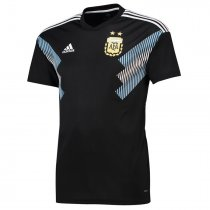 Argentina FIFA World Cup 2018 Away Jersey Men's