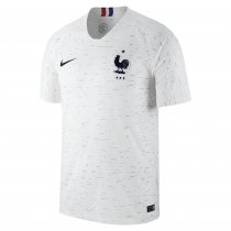 France FIFA World Cup 2018 Away Jersey Men's