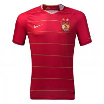Guangzhou Evergrande Home Jersey Men 2018/19