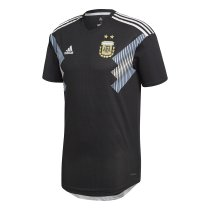 Argentina FIFA World Cup 2018 Away Jersey Men's - Match