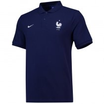 France FIFA World Cup 2018 Polo Shirt Royal Blue
