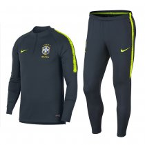 Brazil FIFA World Cup 2018 Training Suit Royal Blue