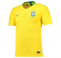 Brazil FIFA World Cup 2018 Home Jersey Men's - Match