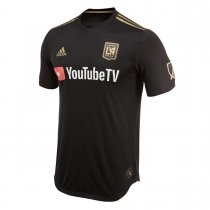 Los Angeles FC Home Jersey Men's 2018/19 - Match