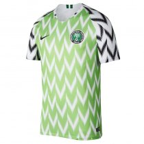 Nigeria FIFA World Cup 2018 Home Jersey Men's