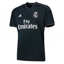 Real Madrid Away Jersey Men's 2018/19
