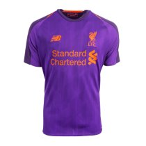 Liverpool Away Jersey Men's 2018/19