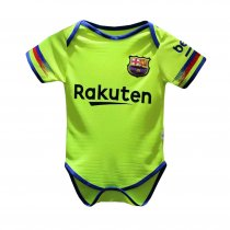 Barcelona Away Jersey Infant 2018/19