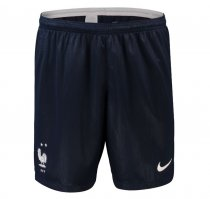 France FIFA World Cup 2018 Away Shorts Men's -2-Star