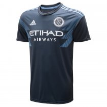 New York City FC Home Jersey Men's 2018/19