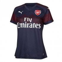 Arsenal Away Jersey Women's 2018/19