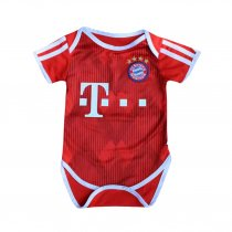 Bayern Munich Home Jersey Infant 2018/19