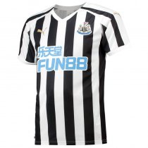 Newcastle United Home Jersey Men's 2018/19