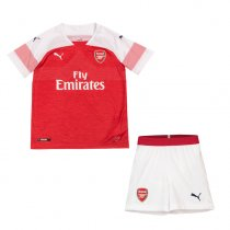 Arsenal Home Jersey Kids' 2018/19