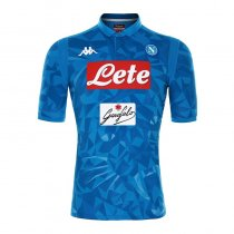 Napoli Home Jersey Men's 2018/19