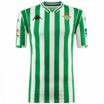 Real Betis Home Jersey Men's 2018/19