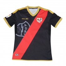Rayo Vallecano Away Jersey Men's 2018/19