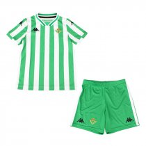 Real Betis Home Jersey Kids' 2018/19
