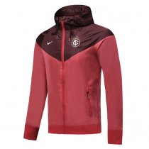 445f3bfe1 Sport Club Internacional Authentic Woven Windrunner Red 2019/20