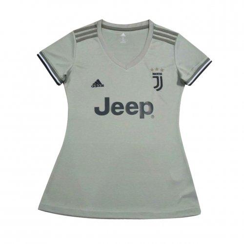 best website 21509 a4a46 Juventus Away Jersey Women's 2018/19