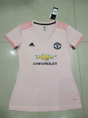 first rate 6cc82 2fa4c US$ 14.8 - Manchester United Away Jersey Women's 2018/19 - m ...