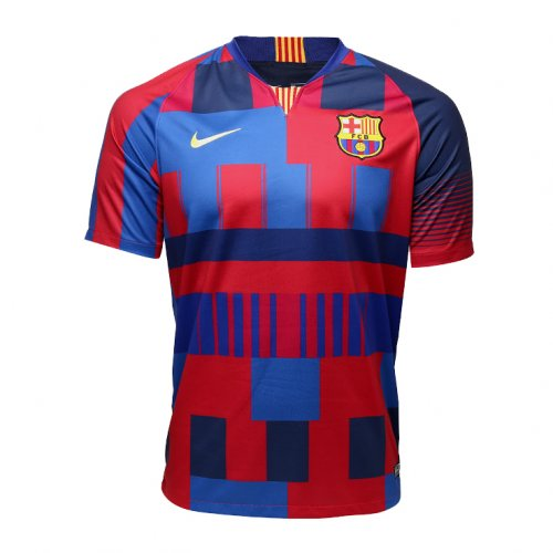 new products f5cdb 9fef4 US$ 15.8 - Barcelona x NIKE 20 Years Mashup Special Edition ...