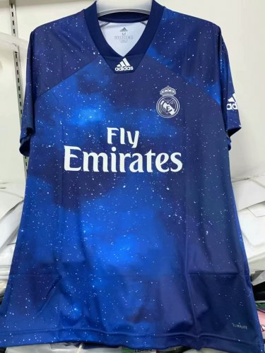 new arrival 18978 72331 US$ 15.8 - Real Madrid EA SPORTS Jersey Men's 2018/19 - m ...