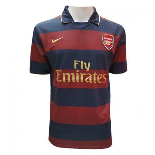 best service 8585d 052a6 US$ 17.8 - Arsenal Away Retro Jersey Men's 2008 - m ...
